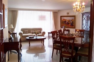 Apartamento en venta en La Calleja de 3 alcobas