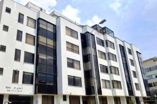 Apartamento en venta en Santa Bárbara, 92m²