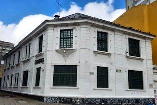 Casa en venta en Centro Internacional de 788m²
