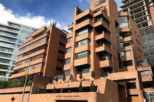 99041 - Agradable apartamento exterior e interior. En la 7ma. frente al Museo del Chicó