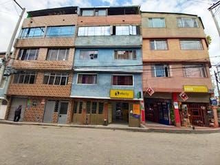 Casa en venta en Tuna Baja, Bogotá