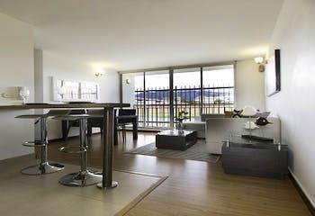 Vivienda nueva, Verona Parque Res, Apartamentos en venta en Primavera Occidental con 59m²