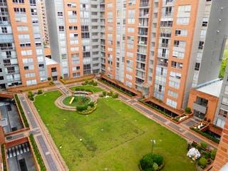 Conjunto, apartamento en venta en San Antonio Norte, Bogotá