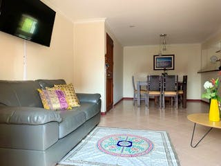 Apartamento en venta en Bolivariana, Medellín