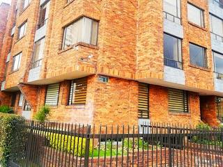 Edificio, apartamento en venta en Caobos Salazar, Bogotá
