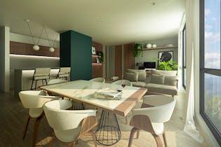 Sahara, Apartamentos en venta en Cedro Golf de 1-3 hab.