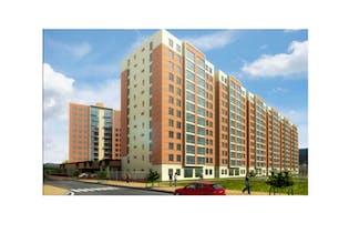 Kepler, Apartamentos nuevos en venta en Tibabita con 3 hab.