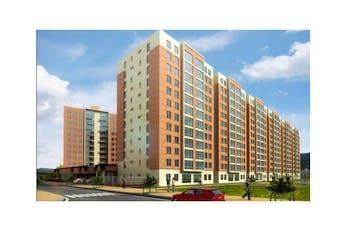 Kepler, Apartamentos nuevos en venta en Tibabita con 3 habitaciones