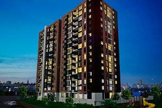 Verona Parque Res II, Apartamentos en venta en Primavera Occidental 60m²