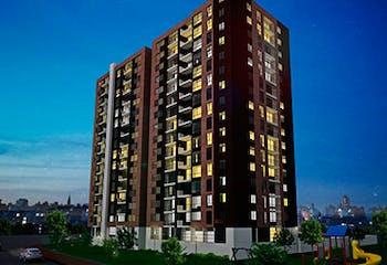 Vivienda nueva, Verona Parque Res II, Apartamentos en venta en Primavera Occidental con 60m²