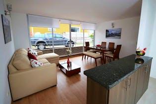 Hayuelos R9, Apartamentos nuevos en venta en El Carmen con 3 hab.