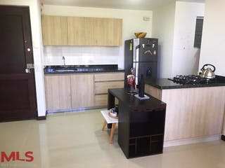 Girasoles, apartamento en venta en Los Rosales, Marinilla