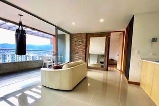 Apartamento en venta en Loma De Benedictinos de 2 habitaciones
