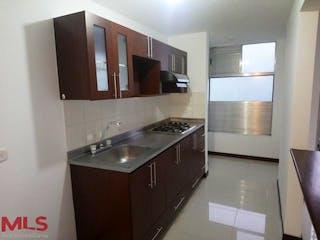 Veleros Del Este, apartamento en venta en San Diego, Medellín