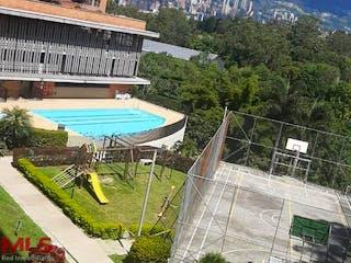Los Cabos, apartamento en venta en Mota, Medellín