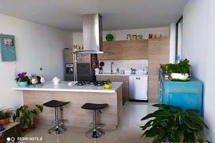 Casa en venta en Gualanday de 191m²