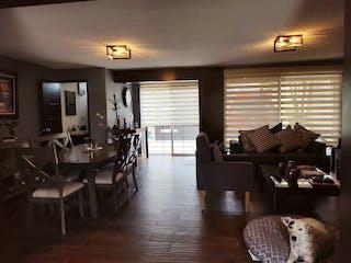 Casa en venta en Ex Hacienda De Santa Monica, Estado de México