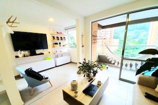 Apartamento en venta en Loma De San Jose de 2 habitaciones