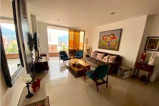 Apartamento en venta en Barrio Laureles de 3 hab. con Piscina...