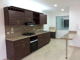 Apartamento en venta en La Cruz, La Ceja