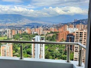 Edificio Torre Sanpether  Ph, apartamento en venta en Bolivariana, Medellín