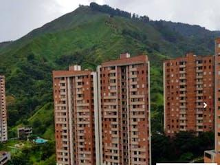 Apartamento en venta en Belén, Medellín