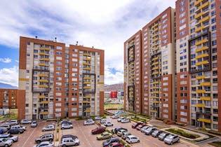 Apartamento en venta en Madelena de 3 alcoba