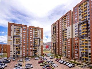 Apartamento en venta en Madelena, Bogotá