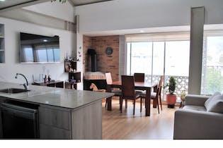 Apartamento en venta en Teusaquillo de 95m²