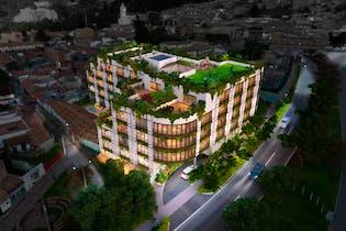 Ed La Primera Candelaria, Apartamentos en venta en La Candelaria de 1-3 hab.