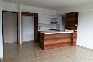 Apartamento en venta en Bello de 81m² con Piscina...