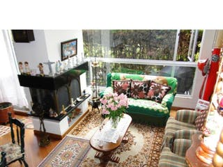 Casa, casa en venta en Santa Helena, Bogotá