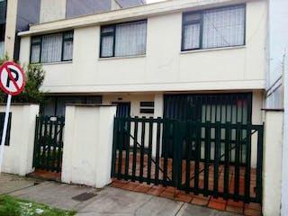 Casa en venta en Santa Bárbara Oriental, Bogotá