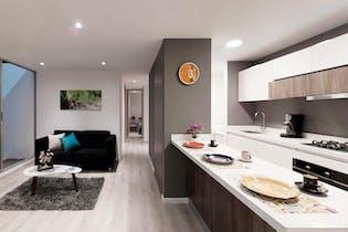 Vivienda nueva, Avanti Club House, Apartamentos nuevos en venta en Ricaurte con 3 hab.