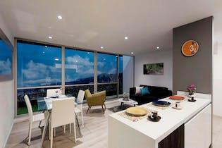 Proyecto de vivienda, Avanti Club House, Apartamentos en venta en Ricaurte 77m²