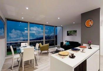 Avanti Club House, Apartamentos nuevos en venta en Ricaurte con 3 hab.
