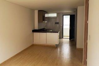 Apartamento en venta en Campin, 60m² con Gimnasio...