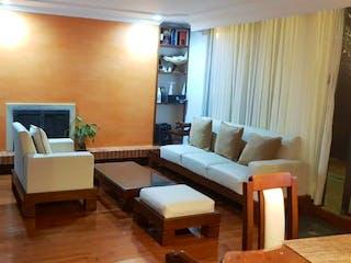 Casa, casa en venta en Santa Bárbara Oriental, Bogotá