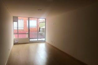 Apartamento en venta en Campin 78m²