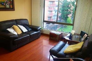 Apartamento en venta en Colina de 66m²