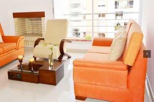 Vivienda nueva, San Cipriano, Apartamentos en venta en Casco Urbano Cajicá con 91m²