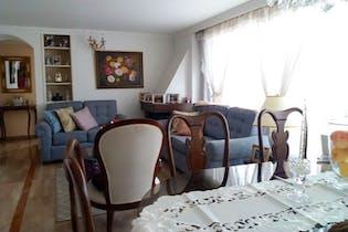 Apartamento en venta en Nueva Autopista de 3 hab.