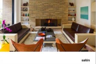 Casa en venta en Santa Barbara Alta de 3 hab. con Gimnasio...