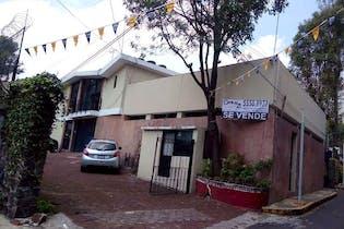 Casa en Tizapan, Álvaro Obregón