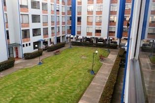 Apartamento en venta en Cortijo, 61m²