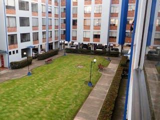 Apartamento en venta en El Cortijo, Bogotá
