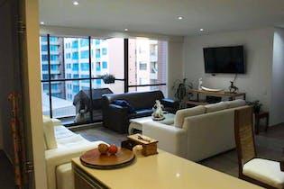 Apartamento en venta en Alejandria con acceso a BBQ