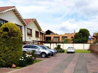 Casa, casa en venta en Barrio San José de Bavaria, Bogotá