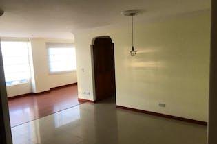 Apartamento en venta en San Antonio 72m²