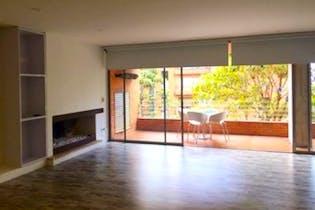 Apartamento en venta en Rosales de 1 habitación